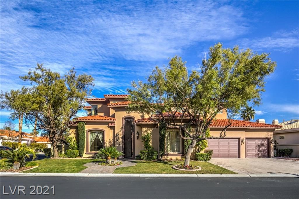 4980 Mountain Creek Drive, Las Vegas, NV 89148 - MLS#: 2276826