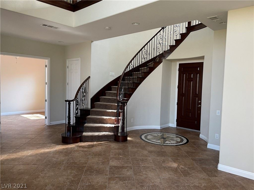 Photo of 2793 Rosenhearty Drive, Henderson, NV 89044 (MLS # 2319826)