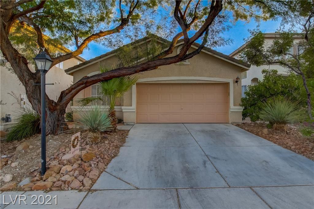 Photo of 8805 Square Knot Avenue, Las Vegas, NV 89143 (MLS # 2332826)