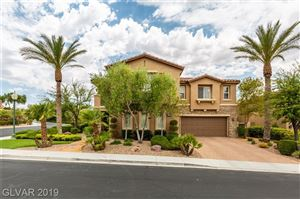 Photo of 887 TIMBER WALK Drive, Henderson, NV 89052 (MLS # 2105827)