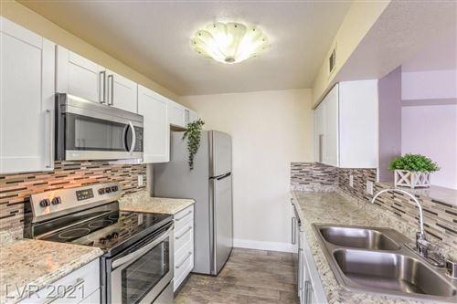 Photo of 8101 Flamingo Road #2140, Las Vegas, NV 89147 (MLS # 2263827)