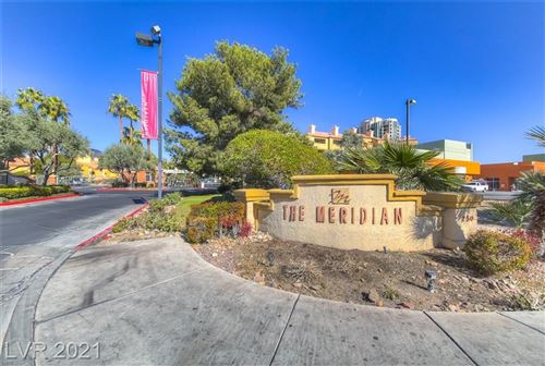 Photo of 260 FLAMINGO Road #216, Las Vegas, NV 89169 (MLS # 2286827)