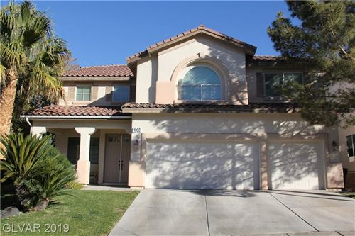 Photo of 1008 PARADISE VIEW Street, Henderson, NV 89052 (MLS # 2153828)