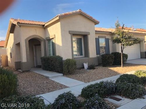 Photo of 7953 PRAIRIE KNOLL Court, Las Vegas, NV 89113 (MLS # 2155828)