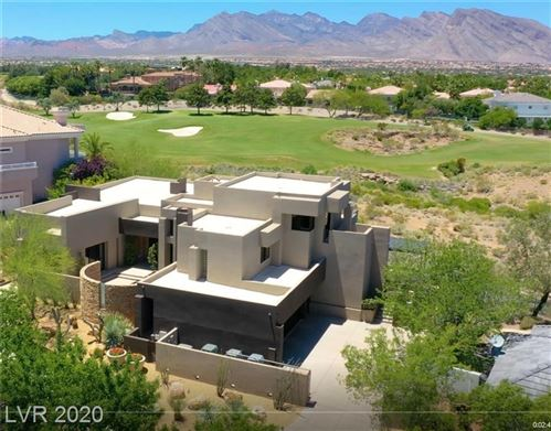 Photo of 1529 Champion Hills, Las Vegas, NV 89134 (MLS # 2202828)