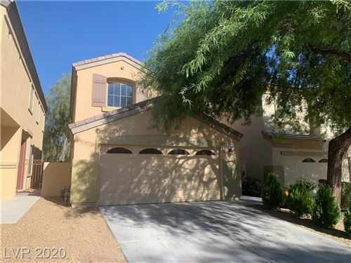 Photo of 6428 Butterfly Sky Street, North Las Vegas, NV 89084 (MLS # 2230828)