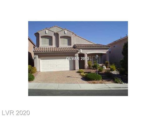 Photo of 4012 Manning Mountain Street, Las Vegas, NV 89129 (MLS # 2234828)