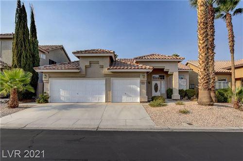 Photo of 9662 Camino Capistrano Lane, Las Vegas, NV 89147 (MLS # 2329828)