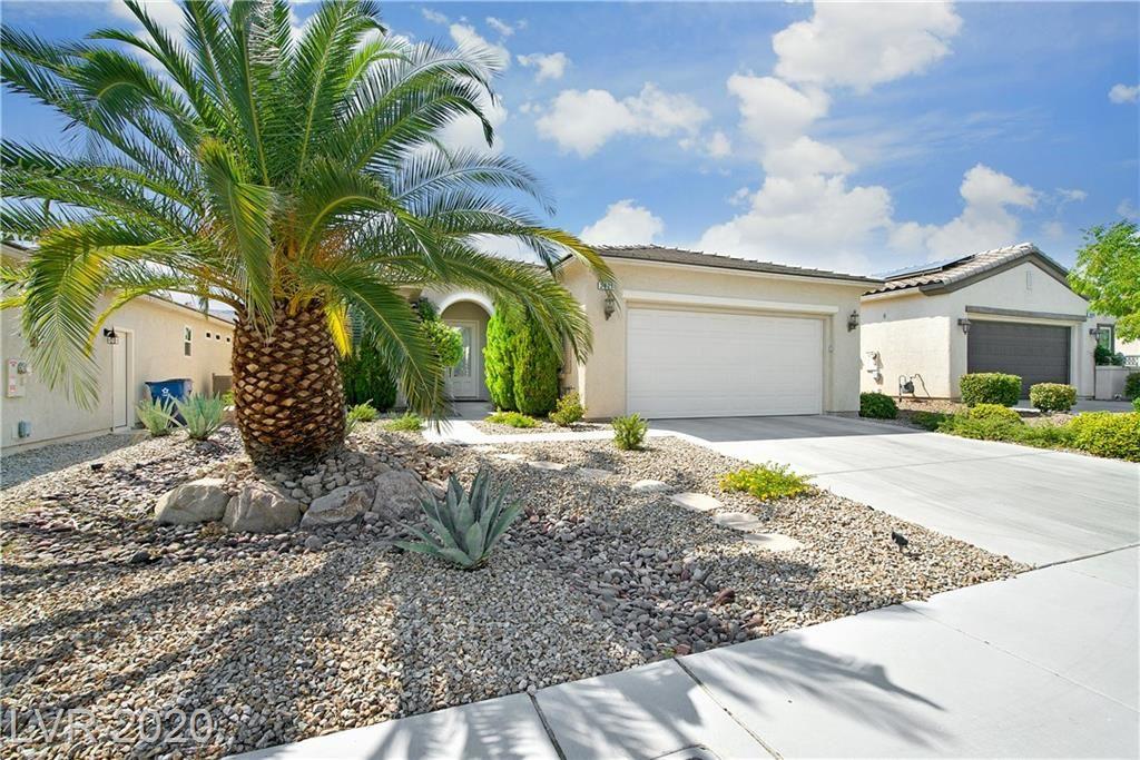 Photo of 5421 Progresso Street, Las Vegas, NV 89135 (MLS # 2224828)