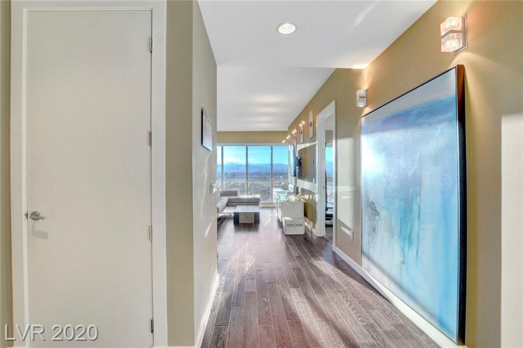 Photo of 4575 Dean Martin Drive #906, Las Vegas, NV 89103 (MLS # 2238828)