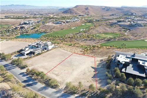 Photo of Las Vegas, NV 89135 (MLS # 2258829)