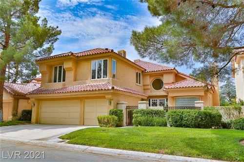 Photo of 7890 Castle Pines Avenue, Las Vegas, NV 89113 (MLS # 2324829)