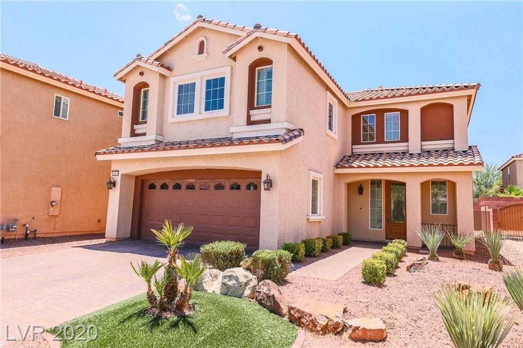 Photo of 6643 Musette Avenue, Las Vegas, NV 89139 (MLS # 2208829)