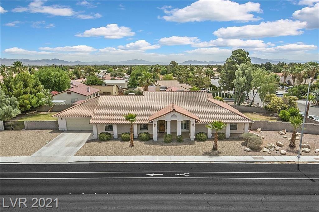 Photo of 8350 West Fisher Avenue, Las Vegas, NV 89149 (MLS # 2303829)