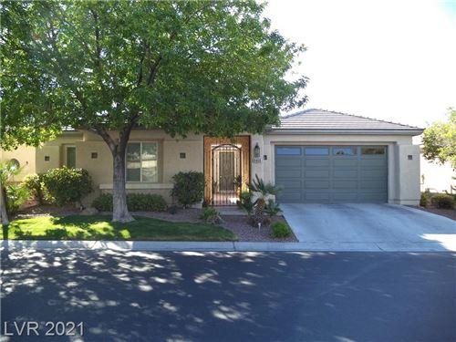 Photo of 8408 River Ridge Drive, Las Vegas, NV 89131 (MLS # 2292830)