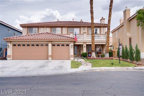 Photo of 8086 Avalon Island Street, Las Vegas, NV 89139 (MLS # 2332830)