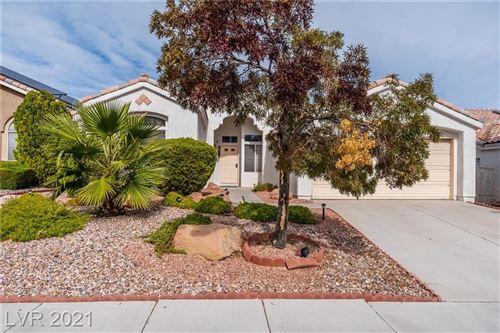 Photo of 9244 Spruce Mountain Way, Las Vegas, NV 89134 (MLS # 2342830)