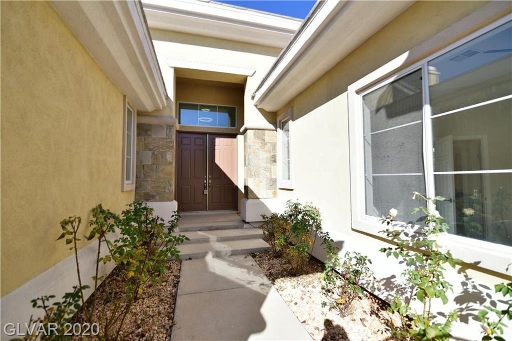 Photo of 505 PROUD EAGLE Lane, Las Vegas, NV 89144 (MLS # 2167830)