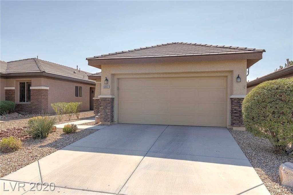 Photo of 6063 Isola Peak Avenue, Las Vegas, NV 89122 (MLS # 2240830)