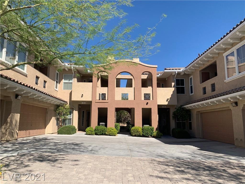 Photo of 11830 Tevare Lane #2064, Las Vegas, NV 89138 (MLS # 2330830)