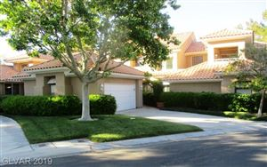 Photo of 8491 HEATHER DOWNS Drive, Las Vegas, NV 89113 (MLS # 2095831)