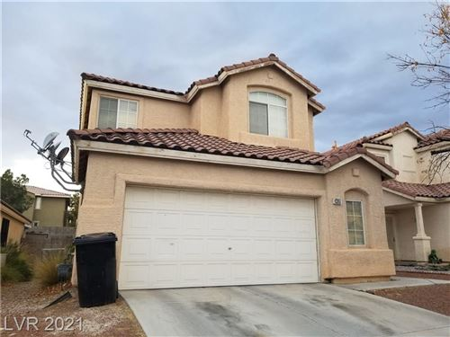 Photo of 3439 Ceremony Drive, Las Vegas, NV 89117 (MLS # 2264831)