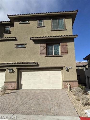 Photo of 11912 Tolay Creek Court, Las Vegas, NV 89138 (MLS # 2270831)
