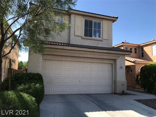 Photo of 4052 Villeroy Avenue, Las Vegas, NV 89141 (MLS # 2293831)