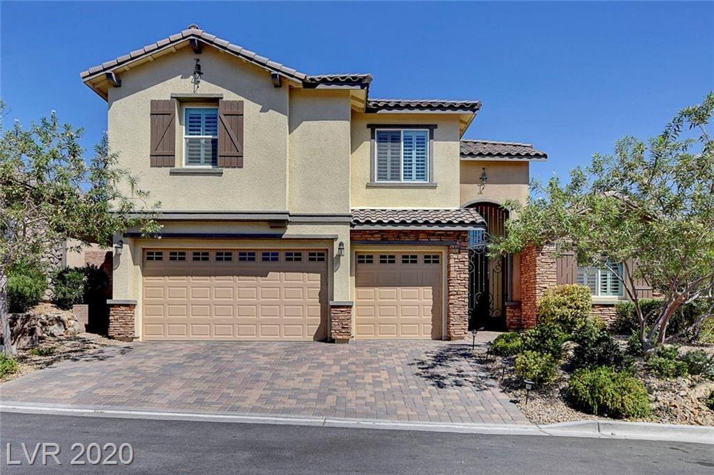 Photo of 10740 Irving Park Avenue, Las Vegas, NV 89166 (MLS # 2230831)