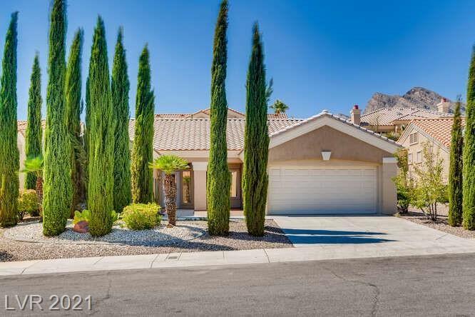 Photo of 2345 Rumriver Street, Las Vegas, NV 89134 (MLS # 2332831)