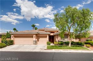 Photo of 616 CANYON BROOK Place, Las Vegas, NV 89145 (MLS # 2125832)