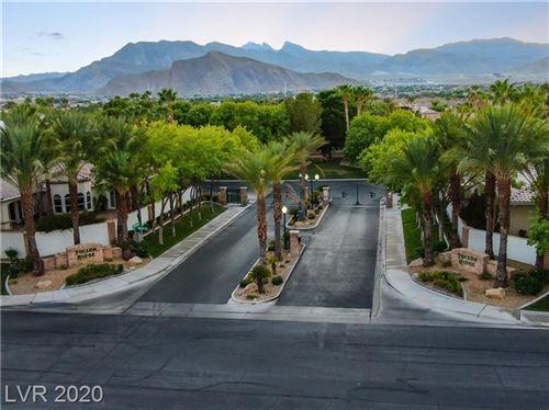 Photo of 4702 Blue Mesa Way, Las Vegas, NV 89129 (MLS # 2226832)