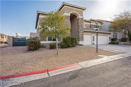 Photo of 8901 Glenistar Gate Avenue, Las Vegas, NV 89143 (MLS # 2272832)