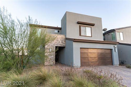 Photo of 6938 Fordham Creek Street, North Las Vegas, NV 89084 (MLS # 2332832)