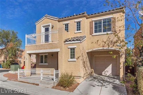 Photo of 6316 Oread Avenue, Las Vegas, NV 89139 (MLS # 2341832)