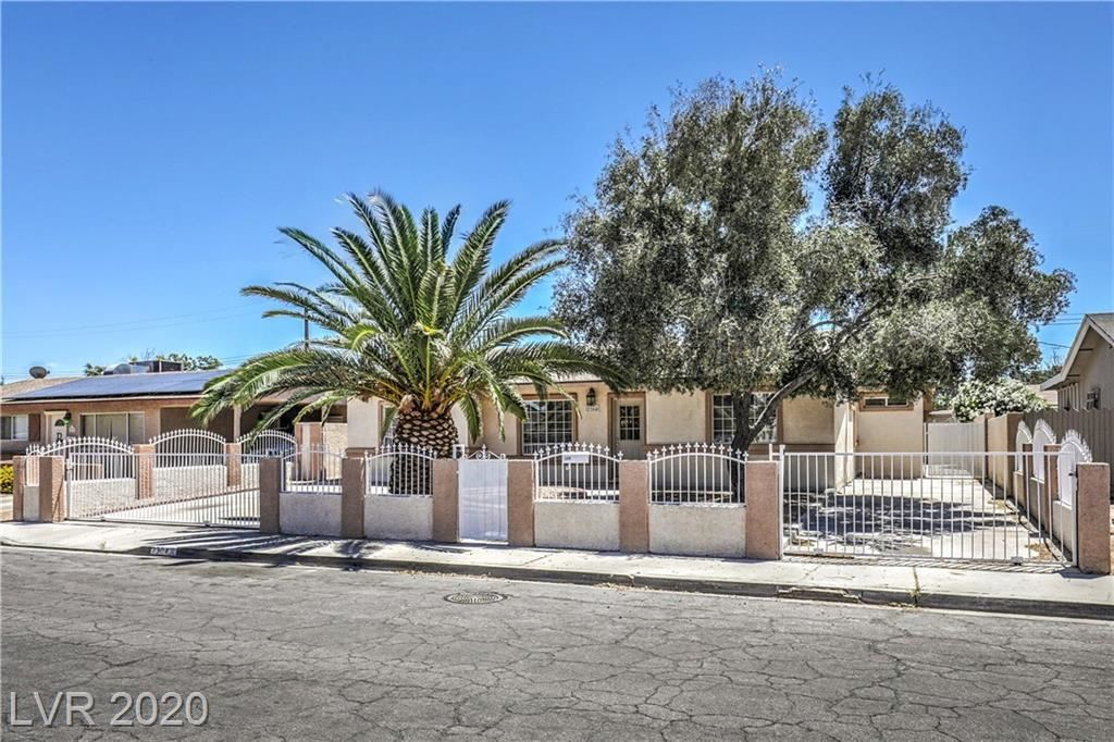 Photo of 2304 Willoughby, Las Vegas, NV 89101 (MLS # 2198832)