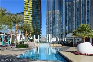 Tiny photo for 3750 LAS VEGAS Boulevard #3111, Las Vegas, NV 89158 (MLS # 2080833)