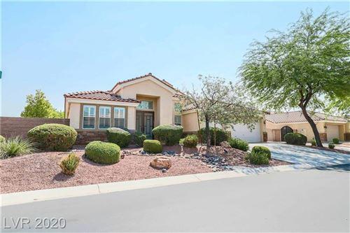 Photo of 6972 Hurricane River Street, Las Vegas, NV 89131 (MLS # 2223833)