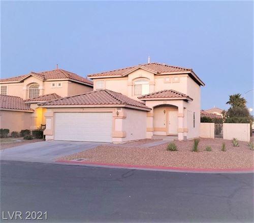 Photo of 10036 Trailing Vine Street, Las Vegas, NV 89183 (MLS # 2272833)