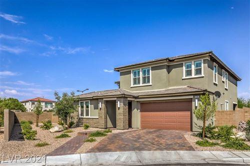 Photo of 12305 Valley Chase Avenue, Las Vegas, NV 89138 (MLS # 2306833)