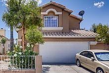 Photo of 5735 Ballinger Drive, Las Vegas, NV 89142 (MLS # 2333833)