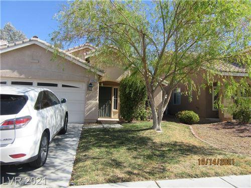 Photo of 9962 Oyster Pearl Street, Las Vegas, NV 89183 (MLS # 2340833)