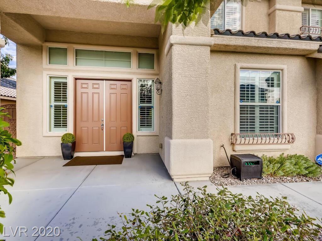 Photo of 6216 Leafy Street, Las Vegas, NV 89130 (MLS # 2231833)