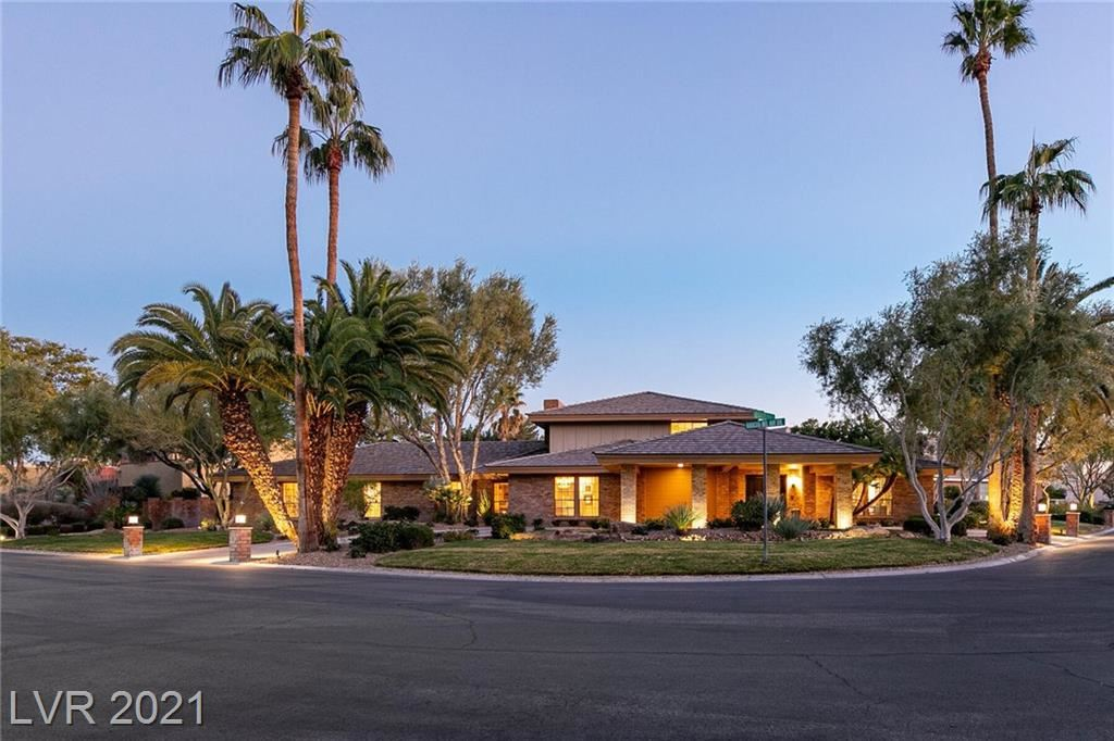 Photo for 201 Starlite Drive, Las Vegas, NV 89107 (MLS # 2268833)
