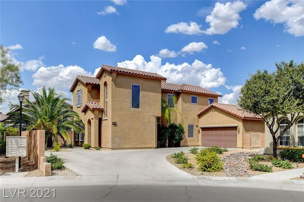 Photo of 3322 Venice Cove Avenue, Las Vegas, NV 89141 (MLS # 2332833)