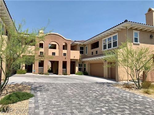 Photo of 11870 Tevare Lane #2085, Las Vegas, NV 89138 (MLS # 2218834)