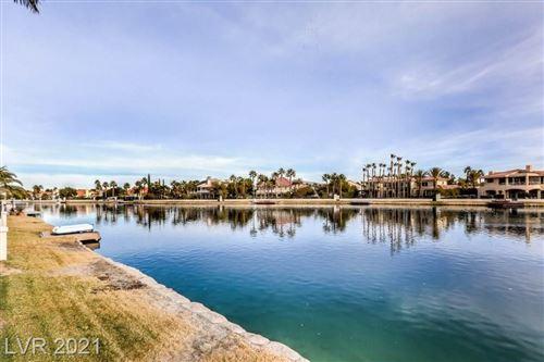 Photo of 2644 Port Of Call Drive, Las Vegas, NV 89128 (MLS # 2261834)