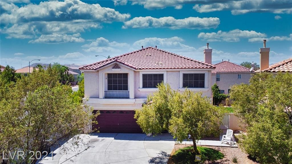 Photo of 10691 Timber Stand Street, Las Vegas, NV 89183 (MLS # 2293834)