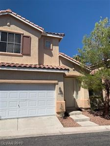 Photo of 10404 SLOPING HILL Avenue, Las Vegas, NV 89129 (MLS # 2124835)