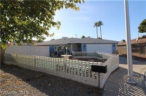 Photo of 7628 PAUL WEITZ Street, Las Vegas, NV 89145 (MLS # 2151835)